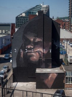 Axel Void in Manchester, England (2)