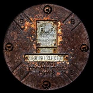 English Electric