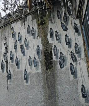"""""""Yoyos"""" Saint Paul prison, Lyon, 2012"""