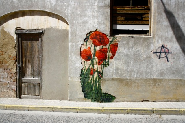 By Swen Schmitz in Ivars d'Urgell, a small village in Catalonia, Spain 1