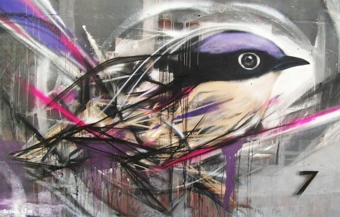 Street Art by L7m 12