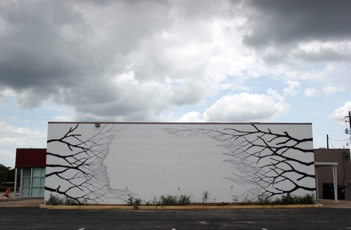 Street Art by Pablo S. Herrero and David de la Mano 2