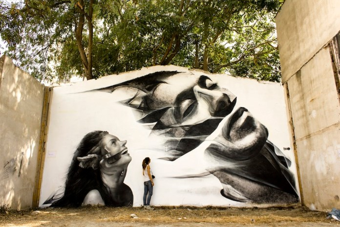 By iNO in Athens, Greece 3