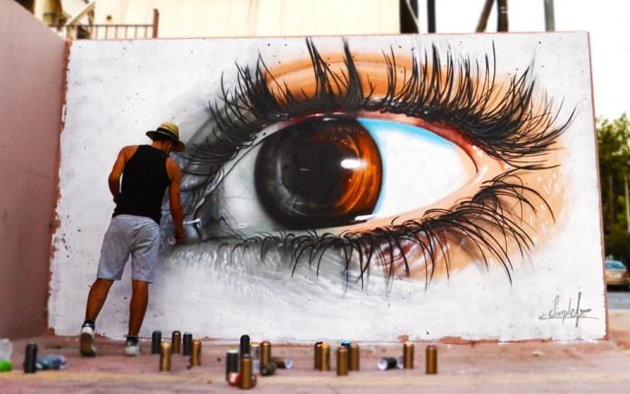 Graffiti by SimpleG 64935