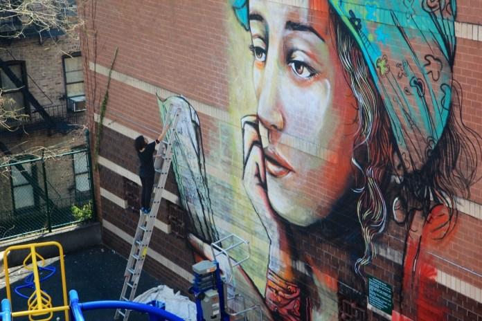AlicePasquini_Wall3_In Progress_Inwood(NYC)_2014_PhotoJessicaStewart-fixed