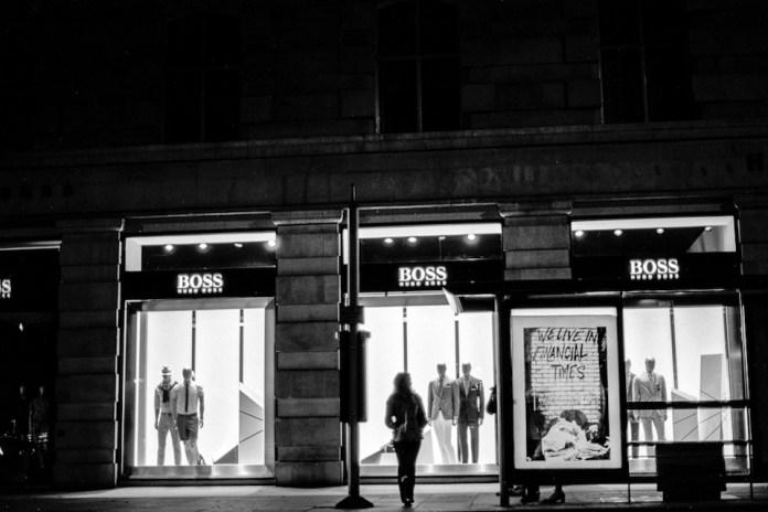 Brandalism - In London. By Agit Art Works