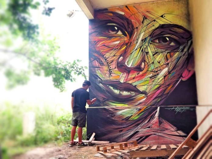 Street Art by Hopare in Limours, France 868844.jpg