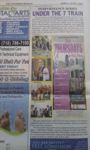 Woodside Herald SBB 6-5-15 inside pg