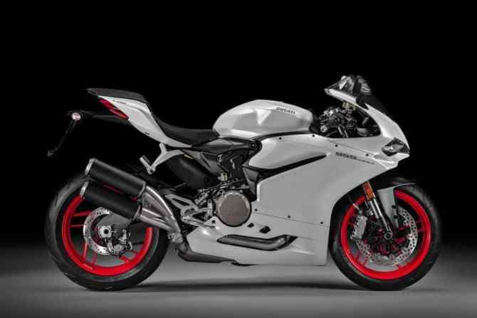top 10 sports bikes