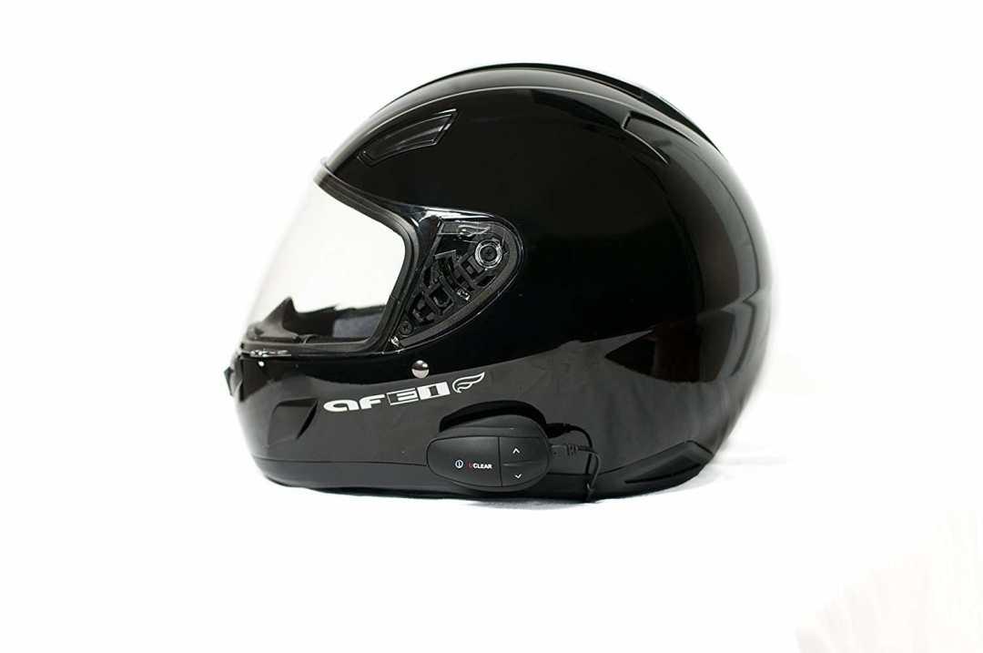 best bluetooth helmet speakers