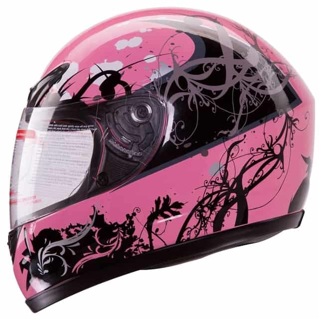 best womens motorcycle helmets