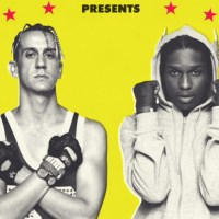 Complex magazine : Interview/Cover with A$AP Rocky & Jeremy Scott