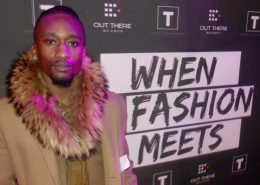 Fashion Meets on Mercer 24 jan 2018