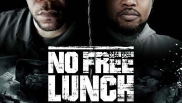 NO FREE LUNCH PROMO PIC