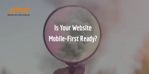 Is your construction website mobile first ready? Google search ranking