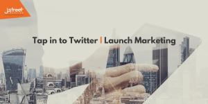 Launch Marketing with Twitter Header