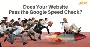 Google SpeedCheck - does your site pass the test?