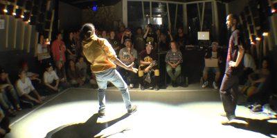 DIMENSION vs PARADOX FINAL / SUPER UNION 15/7/22 HIPHOP DANCE BATTLE