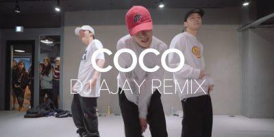Coco – DJ AJAY REMIX / Hyojin Choi Choreography