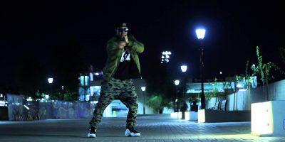POPPIN JOHN | Legend Da Beatslaya – DD2