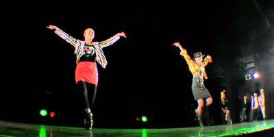 TOKYO WAACKING SENSATION / DANCE TRIBE 2016