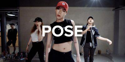 Pose – Rihanna / Hyojin Choi Choreography