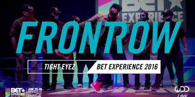 Tight Eyez   WOD Live at BET Experience 2016   #BETX #BETExperience