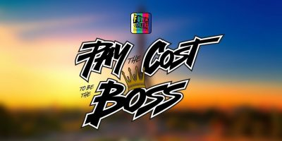 Chi vs Candyman | 1v1 | R1 | Pay the Cost to Be the Boss 2016 | FSTV