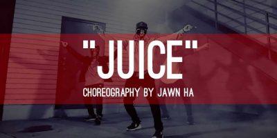 "The Kinjaz x Kris Wu – ""Juice"" | Choreography by Jawn Ha"