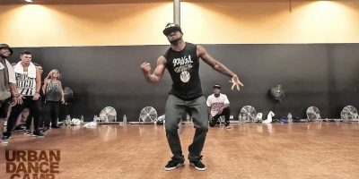 Ante Up – Busta Rhymes / Tight Eyez Choreography & Freestyle / 310XT Films / URBAN DANCE CAMP