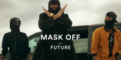 Future – Mask Off | Legendary Boyz Choreography | Dance Stories