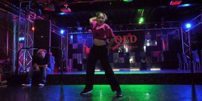 YUMEKI(BAD QUEEN) JUDGE DEMO D.N.A DANCE BATTLE 17/8/6