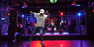 YU-TA(JACK KINGZ) JUDGE DEMO D.N.A DANCE BATTLE 17/8/6