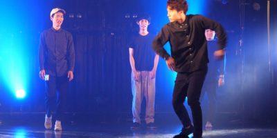 TripLex+so-ba Why-It Summer Fes 2017 DANCE SHOWCASE