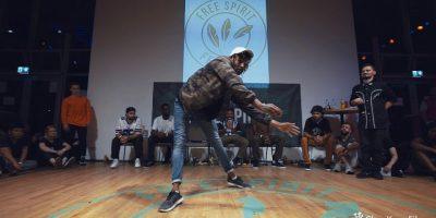 Free Spirit Festival 2017 MUSICOLOGY // Judgedemo Slim Boogie