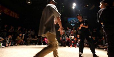 POG & SHO→RI vs せいごり & anju BEST16 LOCK WDC 2017 FINAL WORLD DANCE COLOSSEUM Day1