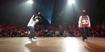 Rio vs 優弥/YUYA BEST4 KIDS DANCE ALIVE HERO'S 2018 HOUSE KANTO CHARISMAX