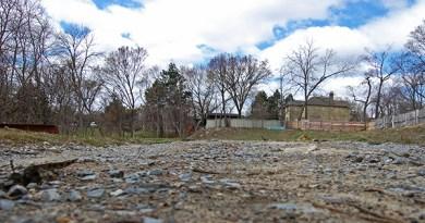 Chatsworth Drive site