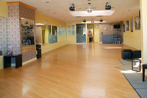 Ballroom on Bayview
