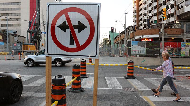 Constructions hazards