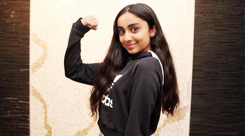 Saara Chaudr