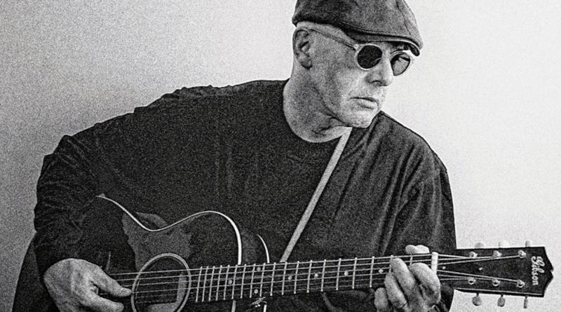 Rick Zolkower performs