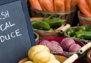 Thursdays to Oct. 4: Midtown market at Yonge and Davisville