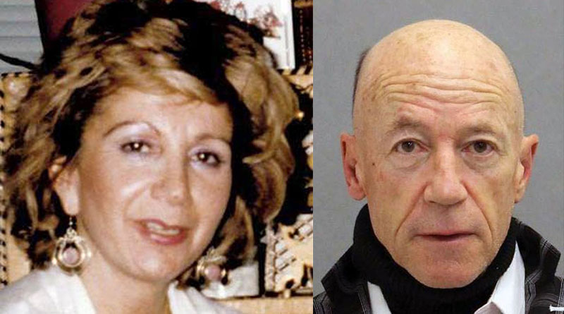 Charles Mustard charged in murder of Barbara Brodkin