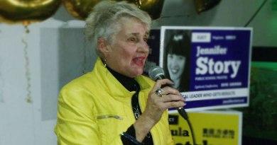 Paula Fletcher re-elected in Toronto-Danforth
