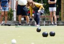 May 10–11: Open house for lawn bowling