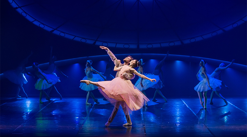 Plenty of options in midtown for young ballet fans