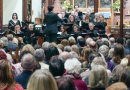 May 22: B-Xalted choir back after sold-out debut