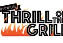 June 22: It's grilling time on the Danforth
