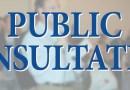 June 17: Public consultation on city council